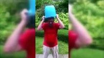 Ook koning uitgedaagd ALS Ice Bucket Challenge - VTM Nieuws