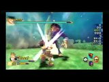 vs Lucci - One Piece Unlimited Adventure [Wii]