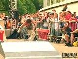 Ethernal Skate Films / Jackalope Fest Skateboard Montreal 2013 @ Stade Olympique Montréal (2 de 2)