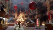 Tom Clancy's THE DIVISION Gameplay Trailer - E3 2015 (HD)