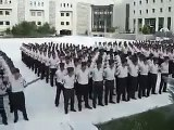Uzman Jandarma Okulunda komando andı