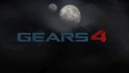 Gears of War 4 - E3 2015 Gameplay