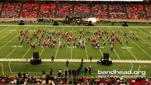 Tennessee State University  Marching Band (2011) - Honda Battle of the Bands