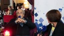 Coup de coeur à Michel Legrand pour son film 5 jours en Normandie