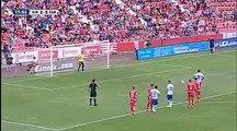 GOAL | Slovenia vs England 14.06.2015 (Euro)