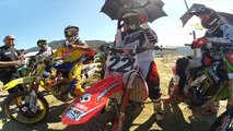 GoPro HD: Chad Reed - Pala Lucas Oil AMA Motocross 2011