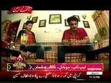 Zan Zar Zameen - 14th June 2015