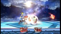Super smash Bros Brawl - Super Smash Bros Brawl Mario vs Wario