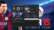 FIFA 15 Hack Ultimate Team Free FIFA 15 Coins Points PC PS3 PS4 XBOX Android IOS FIFA 15 Cheats