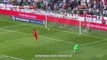 Novakovic Goal 1:0 | Slovenia vs England 14.06.2015