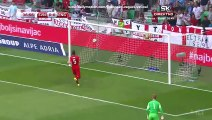 Milivoje Novakovic 1_0 _ Slovenia - England 14.06.2015 HD