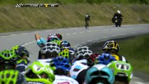 Critérium du Dauphiné 2015 – Résumé – Etape 8 (Saint-Gervais Mont Blanc / Modane Valfréjus)