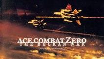 Sortie 3 - 37/43 - Ace Combat Zero Original Soundtrack