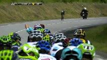 Critérium du Dauphiné 2015 – Race summary – Stage 8 (Saint-Gervais Mont Blanc / Modane Valfréjus