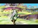 Super Smash Tag Tournament 4 - A Super Smash Bros. footage + Tekken Tag Tournament 2 music tribute