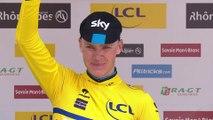 FR – Best of – Critérium du Dauphiné 2015