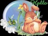 Eğlenceli ve öğretici çocuk şarkısı  On minik tavşan