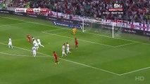 1-1 Jack Wilshere Amazing Goal | Slovenia vs England 14.06.2015
