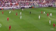 Wayne Rooney Epic Miss _ Slovenia - England 14.06.2015 HD