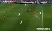 73' J.Wilshere 1:2 | Slovenia vs England 14.06.2015