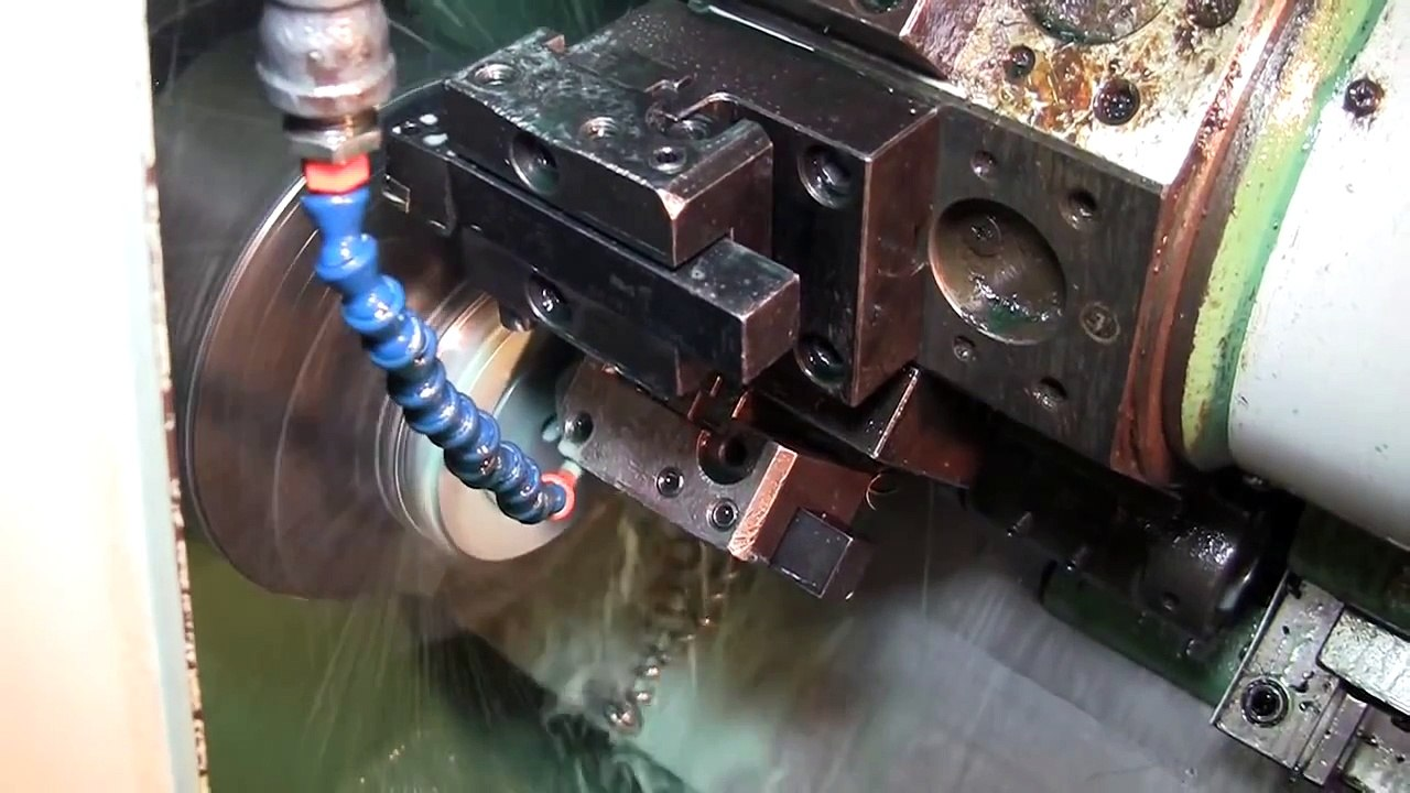 Mori Seiki Lathe Turning Center Centroid CNC Retrofit Upgrade