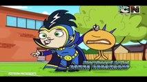 Dr. Super Pantaloni - [720p] Mai rapid, mai mare, mai leneș - Fantoma supărătoare