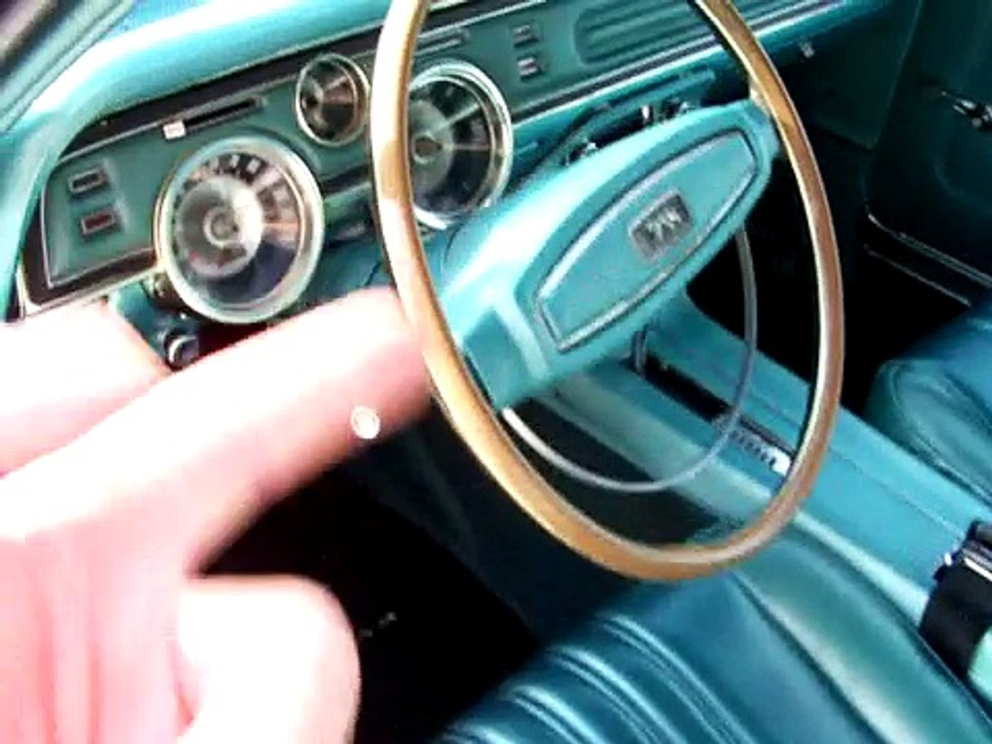 1968 MERCURY COUGAR GT-E 427 W CODE EXTREMLY RARE UPDATE SOLD!!!!