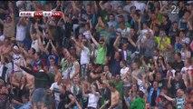 Slovenia - England 2-3, Pečnik (2-2, 84'), 14.06.2015. Full HD