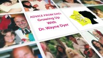 Growing Up With Wayne Dyer as My Dad - Serena Dyer