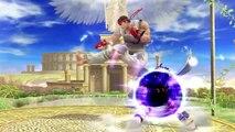 Super Smash Bros. for Wii U (WIIU) - Ryu (Street Fighter)