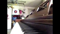 Somewhere Over The Rainbow Piano Cover