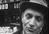 Les immigrés - xénophobie en Suisse 1964