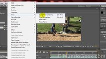 Tutorial: Efecto CAMARA LENTA en Adobe After Effects