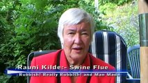 Former Chief Medical Officer of Finland - Dr. Rauni Kilde on Swine Flu Conspiracy