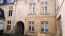 A vendre - appartement - LAON (02000) - 2 pièces - 59m²