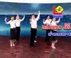 Lila Lilad Lao ( Lao Dance)