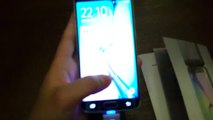 Samsung Galaxy S6 Edge 試用 Samsung Galaxy S6 Edge Testing @S6 World Tour