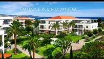 Programme neuf - Appartement Villeneuve-Loubet - 205 000 €
