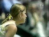 Wimbledon 1973 Final - Chris Evert vs Billie Jean King