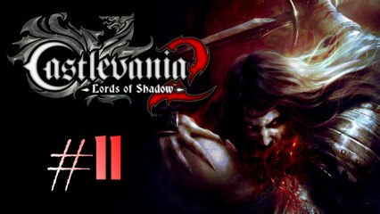 Castlevania : Lords Of Shadow 2 - PC - 11
