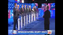 The Best Of Ron Paul - CNN Foreign Policy Debate (11-22-2011)