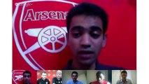 Arsene Wenger G+ Hangout | Arsenal | Emirates
