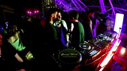 Latzaro DJ Set Polo de Limon x 1F:6D