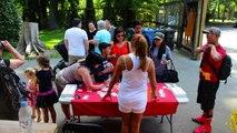 Metis Days - Over Three Thousand Celebrate Métis Culture