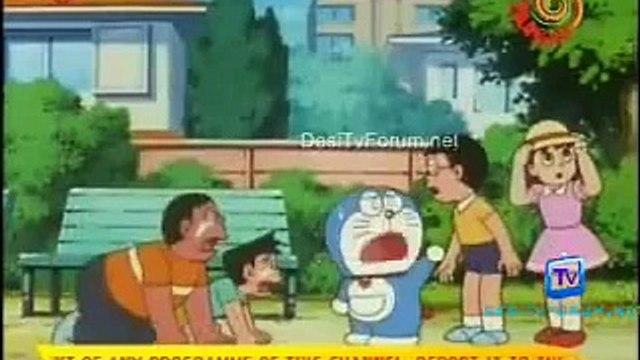 Doremon Nobita New Cartoon Episodes 2014 Hungama Tv HD Watch Latest Full Hindi Telugu Tamil (127)