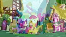 MLP_ Friendship is Magic - _Earning What Your Heart Desires_ Rainbow Lessons in Friendship