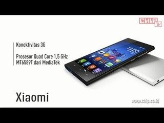 CHIP This Week: Xiaomi, Domain .id, Mega Bazar Consumer Show 2014, Football Manager