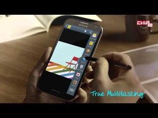 CHIP TWEEK: Multiply Gulung Tikar, HTC One, Bocoran Galaxy Note III dan Lainnya