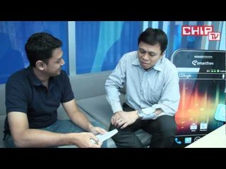 Smartfren Akan Rilis Smartphone Quad-Core 1,7GHz
