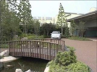 Kunjungan ke Pabrik Toyota
